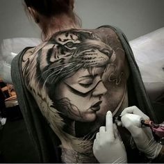 What a back piece