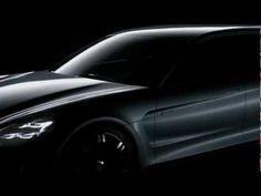 """2011 PORSCHE CAYMAN S BLACK A4 POSTER GLOSS PRINT LAMINATED 11.7/""""x7.3/"""""""