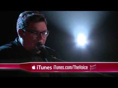 Amazing Voice! Jordan Smith sings 'Great is Thy Faithfulness' - The Voice 2015 - YouTube