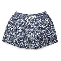 Shop Sunno by Bene Cape men's original swim shorts, t-shirts and shirts online. White Swim Shorts, Mens Swim Shorts, Black And White Bee, Beach Pants, Mens Boardshorts, Beach Wear, Printed Shorts, Lounge Wear, Shirt Style