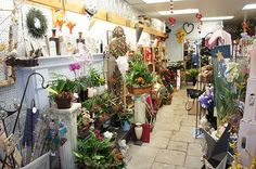 How to Start a Flower Shop -- via wikiHow.com