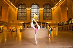 Dance As Art- The New York Photography Project