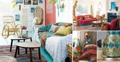 Ideas+para+decorar+tu+casa+con+estilo+bohemio