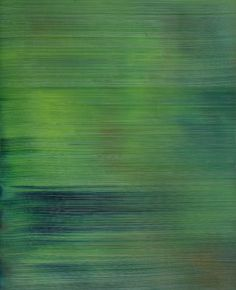 "Le Nam Tran; Oil, 2012, Painting ""Motion & Stillness 7"""