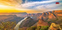 Bewundern Sie den atemberaubenden Blyde River Canyon an der Panorama Route in Südafrika!