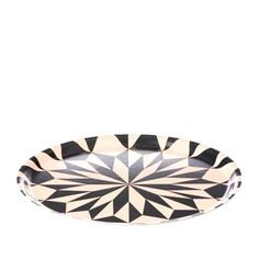 Star Tray - Rose - Ferm Living - $41.99 - domino.com