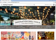 "#MarriottInternational Unveils New Concept in India ""Meetings Imagined""  Inspiration and tools to make events more visual, social and purposeful"