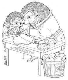 Pumpkin Pie Coloring Page  We Coloring and Kindergarten