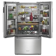 refrigerator interior     Refrigerator  Pinterest  Refrigerator