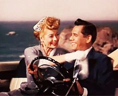 ♥ THE GREATEST LOVE STORY OF ALL TIME ♥ This is a blog completely dedicated to Lucille Ball and Desi...