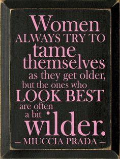 Miuccia Prada Quotes. QuotesGram by @quotesgram