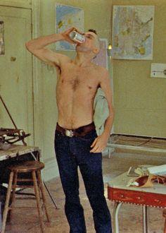 Robert De Niro - Taxi Driver (1976)