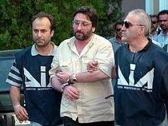 Camorra,arrestati per estorsione due figli del boss Sandokan