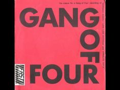 punk-chicken-radio — gang of four - damaged goods -ax