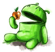 Why do app developers neglect Android and write for iOS? - Etechexplorer