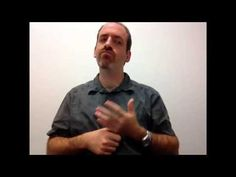 ▶ Musing about Deaf Disempowerment and Today's Interpreters - YouTube