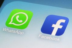 Instant messaging app like Whatsapp and social networks are the first things that most consumers check on their smartphones in the morning, a study by professional services firm Deloitte said. Facebook Messenger, Whatsapp Messenger, Snapchat, Application Iphone, Whatsapp Plus, Update Whatsapp, Whatsapp Group, Tablet Android, Policy Change