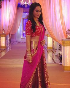 ,,,,,,, Celebrity Couple Costumes, Celebrity Couples, Indian Bridal Lehenga, Indian Beauty Saree, Indian Sarees, Celebrity Wedding Dresses, Celebrity Weddings, Wedding Gowns, Bollywood Fashion