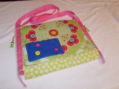 Baby Quilts and Diaper bags - Sharon Sinclair creates custom Art Quilts Portland Oregon, for individuals, corporations and institutions.