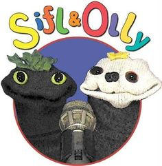 """""""The Sifl and Olly Show is a comedy MTV series that used sock puppets, animation, and music. Musicians Liam Lynch and Matt Crocco, friends since childhood, created and performed the series. The first episode aired on MTV in The show was cancelled in 90s Childhood, Childhood Memories, Watch Tv Online, Always Thinking Of You, Watch Tv Shows, Episode Online, 90s Nostalgia, Lowbrow Art, Tv Episodes"""