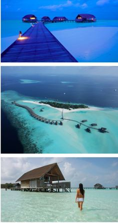 Cocoa Island Resort, Maldives [SOURCE]