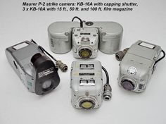 aerial reconnaissance, aircraft cameras, aerial camera | Pictures