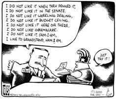 Tom Toles: Political Cartoons from Tom Toles - The Washington Post