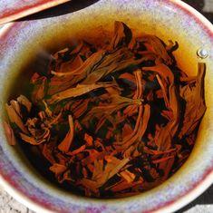 Light Roast Wild Tree Purple Varietal Black Tea of Dehong - Yunnan Sourcing Tea Shop List Of Teas, Tea Club, Matcha Tea Powder, Tea Storage, Dry Red Wine, Pu Erh Tea, Brewing Tea, Herbalism, Roast
