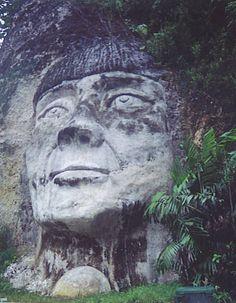 El Indo Isabela - near Rincon Puerto RIco