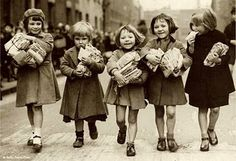 Friends... @Karen Siple You need to follow @SunCravinGirl (Vintage People and Things board)...you will love it