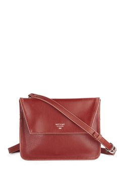 Really Going Places Bag. Heading to the bank? #red #modcloth