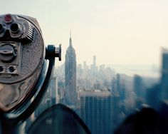 New York, NYC Photography - Fine Art Photography, Empire State Building, NYC, cityscape, New York City, viewfinder, skyline