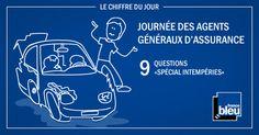 Avez-vous rencontré des problèmes face aux intempéries ? Dans le cadre de la journée spéciale assurance du 14 novembre, l'expert de France Bleu répond à 9 questions clés.