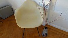 Eames Zenith Armchair von freigeistdesign auf Etsy