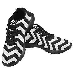 Amazon.com   InterestPrint Women s Jogging Running Sneaker Lightweight Go  Easy Walking Casual Comfort Sports Running Shoes   Fashion Sneakers 42e9c94d1a