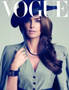 Vogue Mexico - Vogue Mexico May 2011 Cover & 2 alternate covers