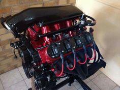 LS Ls Engine Swap, Truck Engine, Big Trucks, Chevy Trucks, Chevy Motors, Crate Motors, Ls Swap, Performance Engines, Race Engines