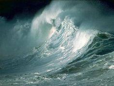 Natural Disaster-Horrible yet beautiful.    www.LDSEmergencyResources.com  #LDS #Mormon #SpreadtheGospel