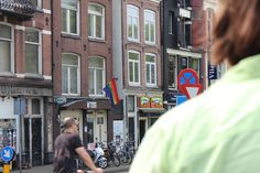 The most Amsterdam crammed into one image. Canon 600D starter lens kit.