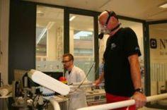Home-based exercise as cardiac rehabilitation
