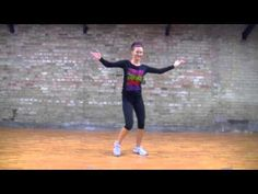 Telephone by Lady Gage Zumba Routine