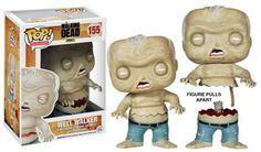 Funko POP! Television The Walking Dead Vinyl Figures Series 5
