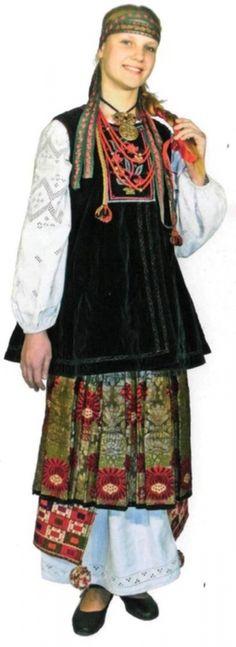 Український костюм: традиція та модна течія .... Обсуждение на LiveInternet - Российский Сервис Онлайн-Дневников