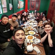 "Suzy Bae and Lee Jong Suk with ""While You Were Sleeping"" drama Co-Stars 2017 Lee Jong Suk, Jung Suk, Lee Jung, Korean Celebrities, Hollywood Celebrities, Korean Actors, Bride Of The Water God, Age Of Youth, W Two Worlds"
