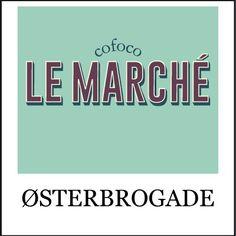 Cofoco Le Marché in København, Region Hovedstaden