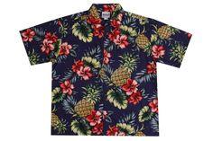 Hawaiian shirts for women   Hawaiian Shirt