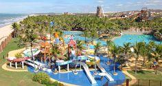Parques aquáticos ganham isenção de tarifa para importação de equipamentos. Saiba mais: