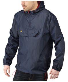 Joe Browns Navy Anytime, Anywhere Fold Away Jacket