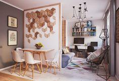 ▷ 1001 + Ideas de vinilos decorativos para tu interior | Paredes ...
