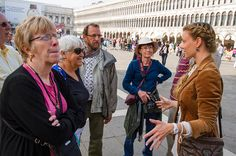 Welcome to Venice Small Group Walking Tour with Basilica San Marco and Gondola Ride If you've always wanted to explore enchanting Venice on foot and from the water, the Venice Walking Tour & Gondola Ride is the perfect introduction to this magical city. You'll enjoy Venice's finest sights and hidden gems with a local insider, and to top it off you'll take a relaxing, all-inclusive gondola ride through Venice's gorgeous canals.Your tour starts at the lovely Campo San Giacom...
